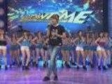 Vice nakipagkulitan sa mga It's Showtime dancers