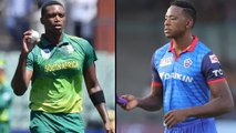 ICC Cricket World Cup 2019 : Kagiso Rabada Likely To be Fit Ahead Of World Cup    Oneindia Telugu