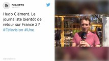Hugo Clément. Le journaliste bientôt de retour sur France 2?