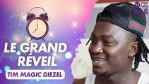 Grand Réveil de Star : Tim de Magic Diezel  vous réveille sur Vibe Radio