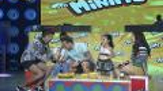 """Kuyukotlitan"" nina Vice, Vhong at Billy"