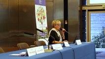 Journées Scientifiques de l'Environnement (JSE) 2019 – 2e jour de colloque scientifique : intervention de Laurence Gamet-Payrastre