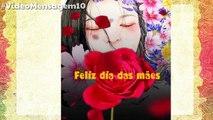 Mãe, te amo minha linda, VIDEO MENSAGEM COM VOZ FEMININA feliz dia das mães TE AMO MUITO MINHA MÃE