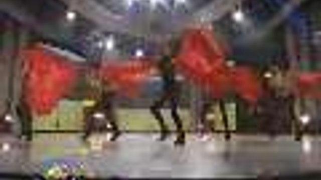 PBB All In Big Winner Daniel, pinaiinit ang ASAP stage sa kanyang sexy dance number!