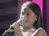 "Bamboo & Lyca's ""Just Me A Reason"" duet on ASAP19"