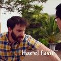 """Téaser tráiler película """"Los Japón"""", dirigida por Álvaro Díaz Lorenzo y protagonizada por Dani Rovira y María León."""