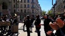 """""""Non à la réforme Blanquer"""": les enseignants manifestent à Lyon ce mardi 14 mai"""