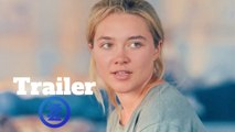 Midsommar Trailer #1 (2019) Florence Pugh, Will Poulter Horror Movie HD
