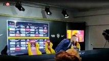 Daniele De Rossi: conferenza stampa dopo l'addio alla Roma  | Notizie.it