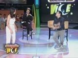 Alamin kung bakit si Isabel Oli ang best dancer in the world para kay John Prats