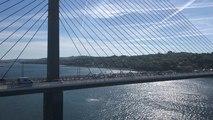 Inspection générale du Pont de l'Iroise