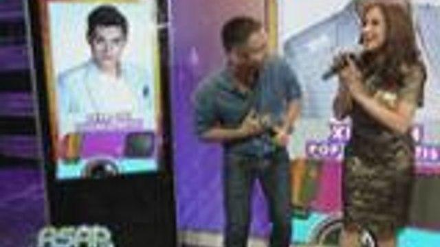 ASAP Pop Awards Pop Male Artist: Xian Lim