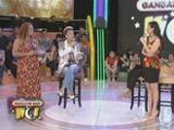 Angeline at Assunta sumagot ng Beauty Queen Question
