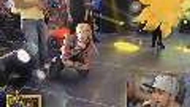 Jhong nagpagulong gulong sa Sine Mo To