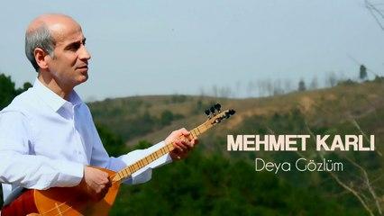 Mehmet Karlı - Derya Gözlüm
