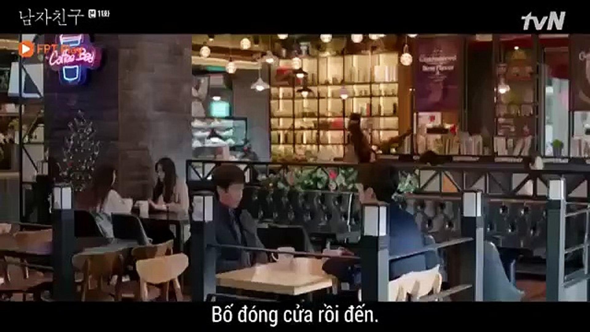 Bạn Trai Tập 17 - HTV2 Lồng Tiếng- Phim Hàn Quốc - Phim Ban Trai Tap 18 - Phim Ban Trai Tap 17