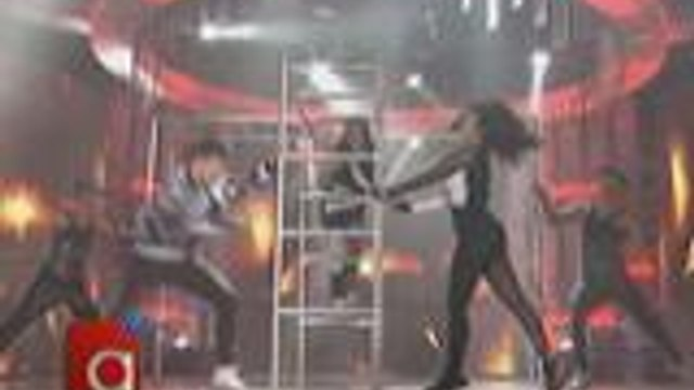 Extreme contemporary dance showdown with ASAP Supahdance Royalties