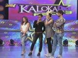 Vhong Kalokalike, nakipag-showdown kina Vice at Billy ng Wobble Wobble dance