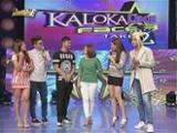 Kalokalike ni Sarah Geronimo inendorse na rin ang ABS-CBN TV Plus