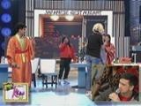 Vice Ganda humataw ng Zumba kasama ang mga madlang artista