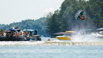 Get Ready for the 2019 Supra Boats Pro Wakeboard Tour