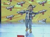 Mini Me ni John Prats tinodo ang Haypa dance moves sa weekly finals