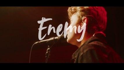 Sandro Cavazza - Enemy