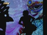 Asia's Got Talent finalist El Gamma Penumbra nagbabalik It's Showtime