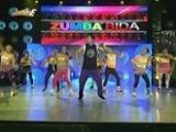 New Zumba Bida steps para maging fit at healthy kagaya ni Jason Zamora