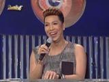 Sample Queen contestant na si Mara at Karla Estrada hindi nakaligtas sa pabebeng kakulitan ni Vice Ganda!