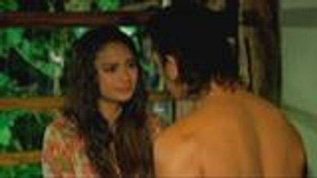 Juan at Norma, nadala sa bugso ng kanilang emosyon