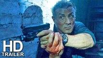 Escape Plan 3 : The Extractors (2019) Official Trailer - Sylvester Stallone, Dave Bautista