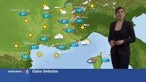 Votre météo du mercredi 15 mai : du soleil mais pas plus de 20°C