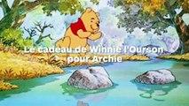 Disney crée un dessin animé de Winnie l'Ourson pour célébrer la naissance d'Archie Harrison !