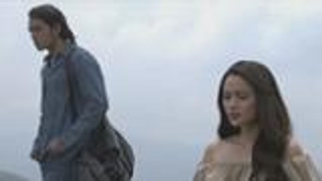 Juan, dinala si Norma sa puntod ni Olivia