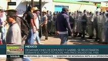 teleSUR Noticias: Policía de EEUU intenta irrumpir en embajada de Vzla