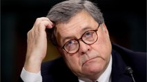 Attorney General Barr Taps Connecticut Prosecutor For Mueller Probe
