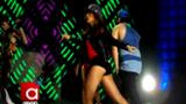 BTS VIDEO EXCLUSIVE: Supah Hot 'Worth It' Dance of Maja and Enrique UNCUT Full Version