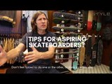 Legend Rodney Mullen says skateboarding is all about attitude