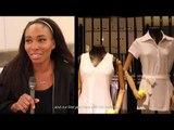 Venus Williams launches athleisure label EleVen
