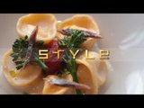 How to make tortellini with Michelin star chef Nicola Russo