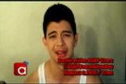 WATCH: RAYVER CRUZ Invites You To Support #TeamASAPBoys this Sunday