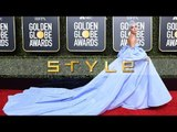 The best and worst dressed stars at the Golden Globe Awards 2019
