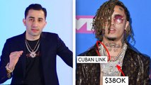 Jewelry Expert Critiques Rappers' Chains