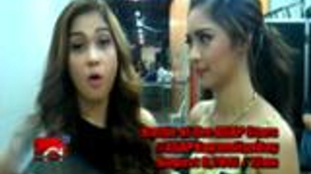 WATCH: KIM & MAJA Invite You To Support #TeamASAPGirls this Sunday