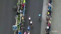Giro d'Italia 2019 | Stage 4 | Last KM
