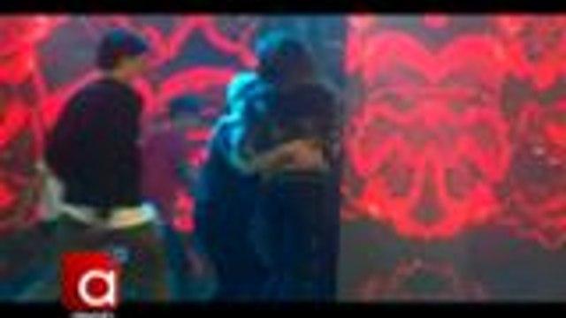 BTS EXCLUSIVE: Supah Hot Rehearsals of Sexy Girls Arci Munoz & Sarah Lahbati
