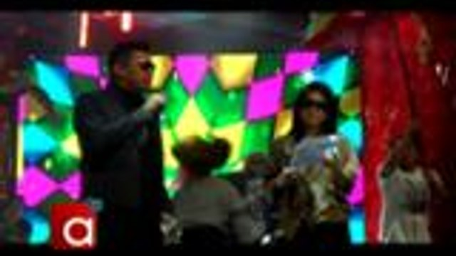 BTS EXCLUSIVE: Gary V. and Toni G. Opening Rehearsals