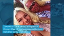 Beth Chapman's Loved Ones Reunite to Celebrate Mother's Day Amid Cancer Battle