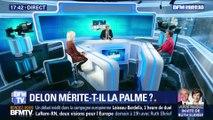 Cannes 2019: Alain Delon mérite-t-il la palme ?